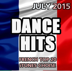 French Dance Top 20 / Hits this week: iTunes choise
